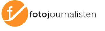 Fotojournalisten logo